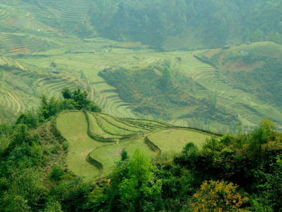 A Real Life Sapa Package – 3 Days